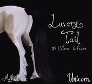 ~Mythril~ Luxury Tail (Unicorn)