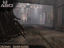[WASD] Junker's Garage