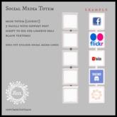 Jinx : Social Media Totem