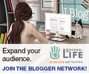 Second Life Blogger Network
