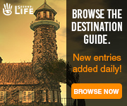Second Life Destination Guide