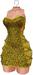 [[ Masoom ]] Calla Dress- Yellow- Maitreya [ Lara ], Hourglass, Freya & Legacy Body-