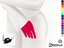 Zibska ~ Mallt V2 Half Glove Tattoo with Omega and Universal Tattoo/BOM layers in 16 colors