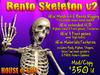 House of Fun: Bento Skeleton v2