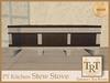 TTR-PT Kitchen Stew Stove