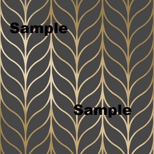 Second Life Marketplace Gold Shimmer Trellis Wallpaper Texture Cm