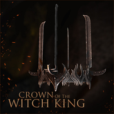 ::Static:: Witch King Crown
