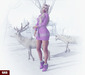 mp  185 snowy day dress   holiday boots