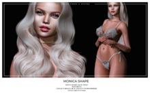 Lyrium. Monica Shape (Genus Baby Face)