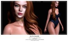 Lyrium. Ruth Shape (Genus Project Classic)