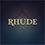 RHUDE