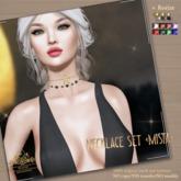 Romazin - Necklace <Mista>FatPack