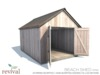 .:revival:. beach shed pink