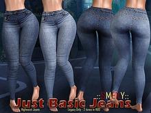 ::Smexy:: Basic Jeans Legacy DEMO