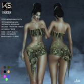 KIRA STYLE-DRESS LUSIA