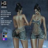 KIRA STYLE-DRESS PERLA