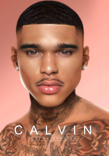G.- CALVIN CATWA TONE 9