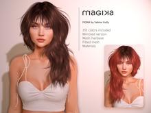 Magika - Fiona