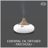 Sequel - Essential Oil Diffuser - Patchouli