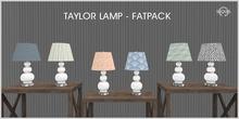 Sequel - Taylor Lamp - FATPACK