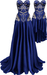 RIOT / Ivy Dresses - Royal | Maitreya / Belleza / Slink / Legacy