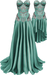 RIOT / Ivy Dresses - Fern | Maitreya / Belleza / Slink / Legacy