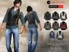 A&D Clothing - Shirt&Vest -Luka-  SlimPack