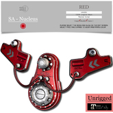 :::SOLE::: SA - Nucleus (RED)