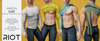 RIOT / Mason Shirt - Fatpack | Jake/ Gianni / Legacy