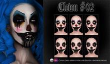 SpookShow - Clown #02