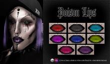 SpookShow - Poison Lips