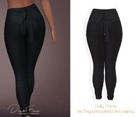 DarkFire Dolly Pants-#03