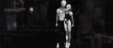 HUMAN GLITCH // DRVCHE / TATTOO DEMO (wear)