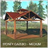 Sequel - Sydney Gazebo - Medium
