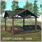 Sequel - Sydney Gazebo - Dark (Wear Me)