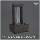 Sequel - Calum Fountains - Bronze (Wear Me)
