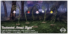 Sequel - Enchanted Forest Light