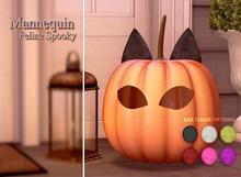 Mannequin - Feline Spooky