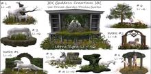 )O( GC: Uni-Dream Garden Display #6.
