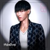 taketomi - JB - Fatpack (wear)