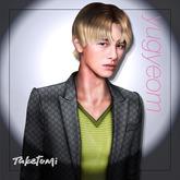 taketomi - YuGyeom - Fatpack (wear)