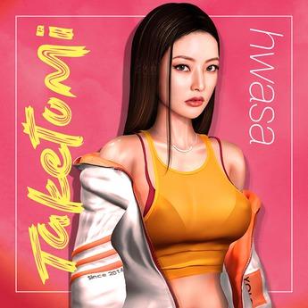 taketomi - Hwasa - Fatpack (wear)