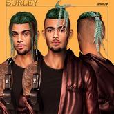 BURLEY - Ramirez - Fatpack (wear)