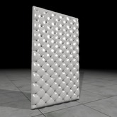 [L.W.T] 3D Leather Wall Rectangle ❤ Full Perm