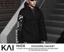 KAI - jacket INOX - [FATPACK]