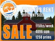 Commercial / Residential Lands - ELG