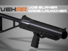 [Vexar] Vos Slayer Grenade Launcher