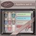 Flair - Nail Appliers Slink - Set 6