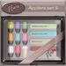 Flair - Nail Appliers Slink - Set 9