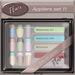 Flair - Nail Appliers Slink - Set 11